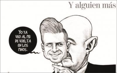 México VII: Canta y no llores...