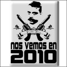 México DF II: Delirios patrióticos o ¿la agonía del nacionalismo?